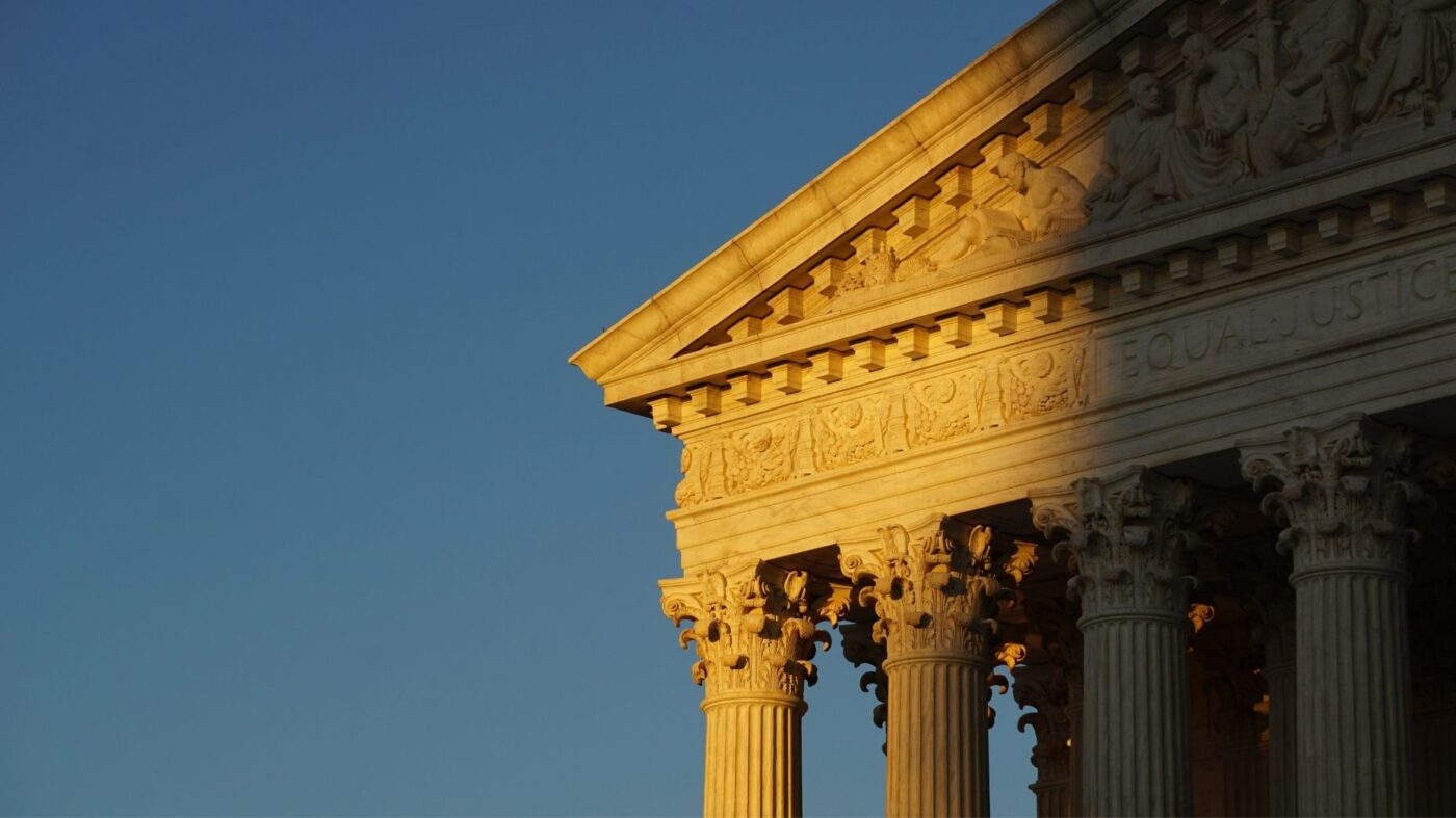 Supreme Court partially blocks New York's eviction ban