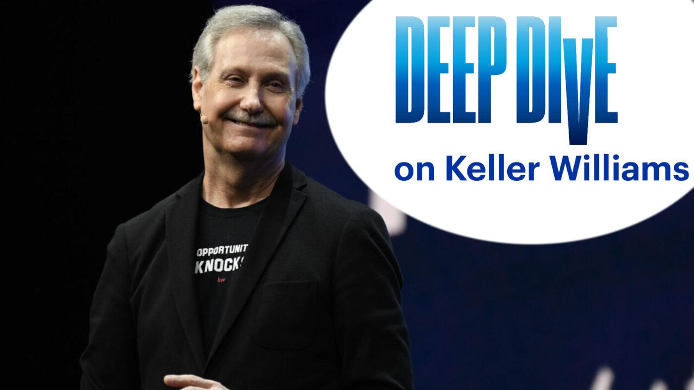 The biggest questions as Keller Williams begins Mega Camp