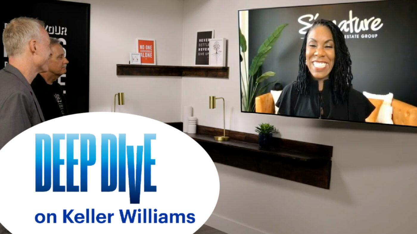 Keller Williams leader: Diversity is good for business