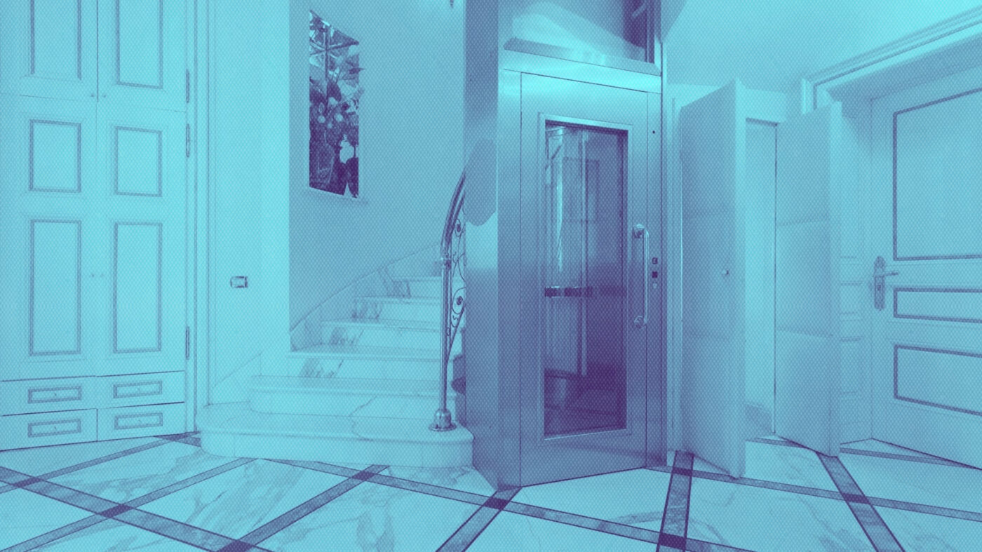 What real estate agents need to know about installing an elevator