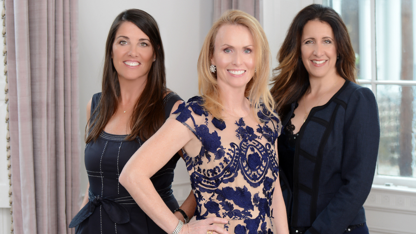 How this all-female brokerage leapt to the top of Charleston's market