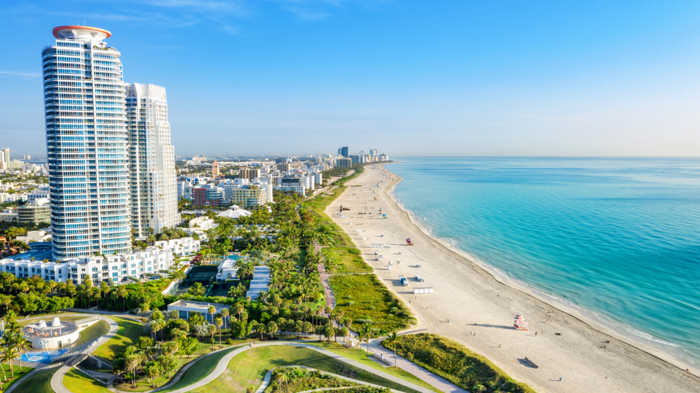 Florida cities see heightened interest from buyers on the move