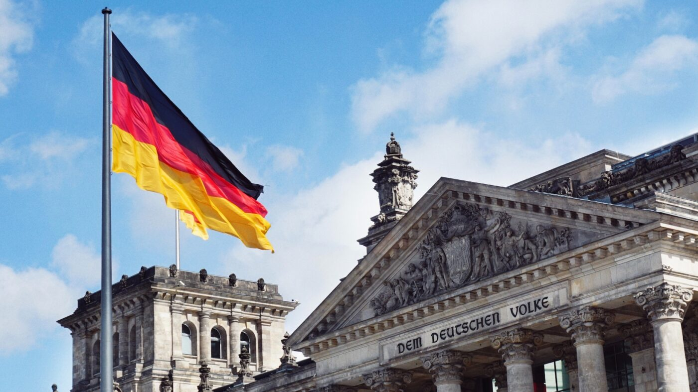 EXp World Holdings expands into Germany
