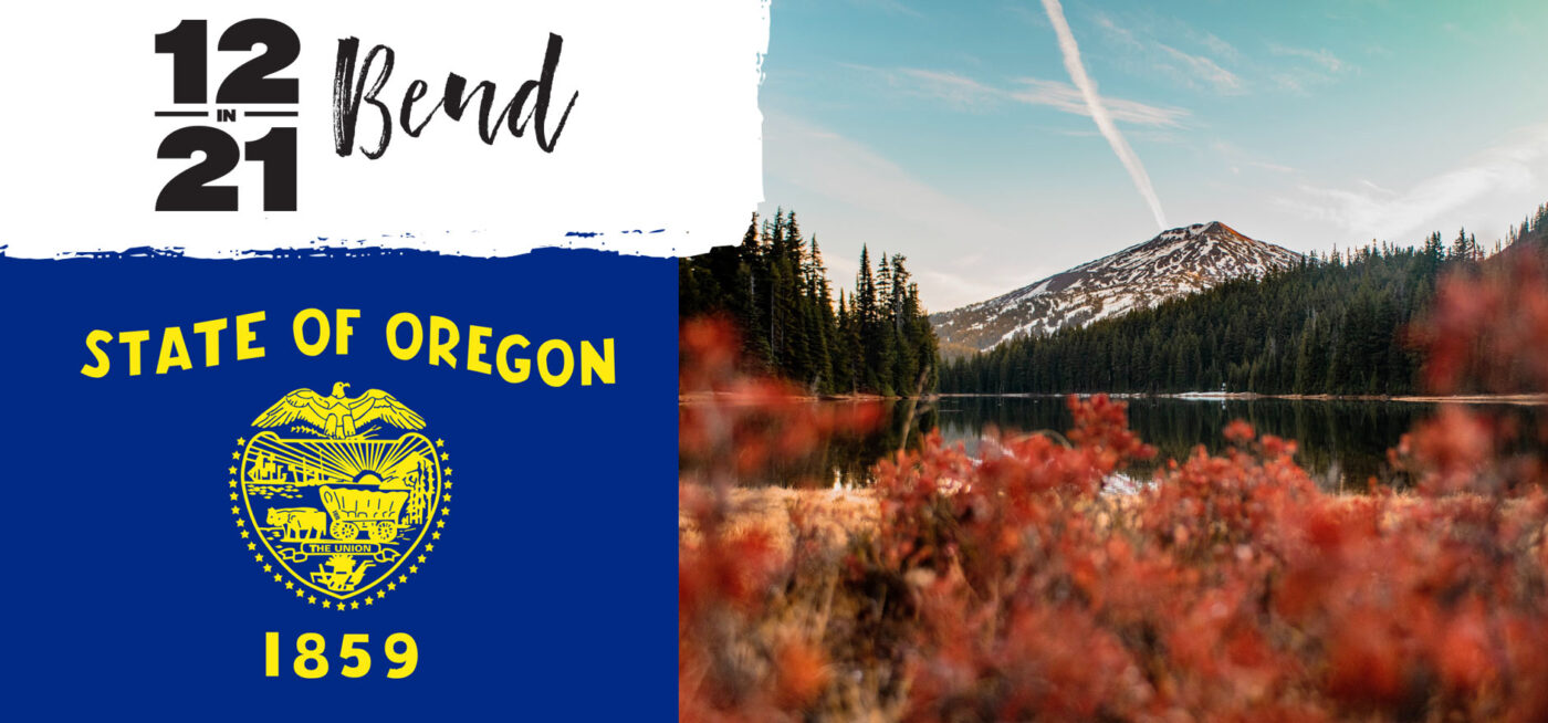 America's hottest neighborhoods: Oregon's Old Bend district