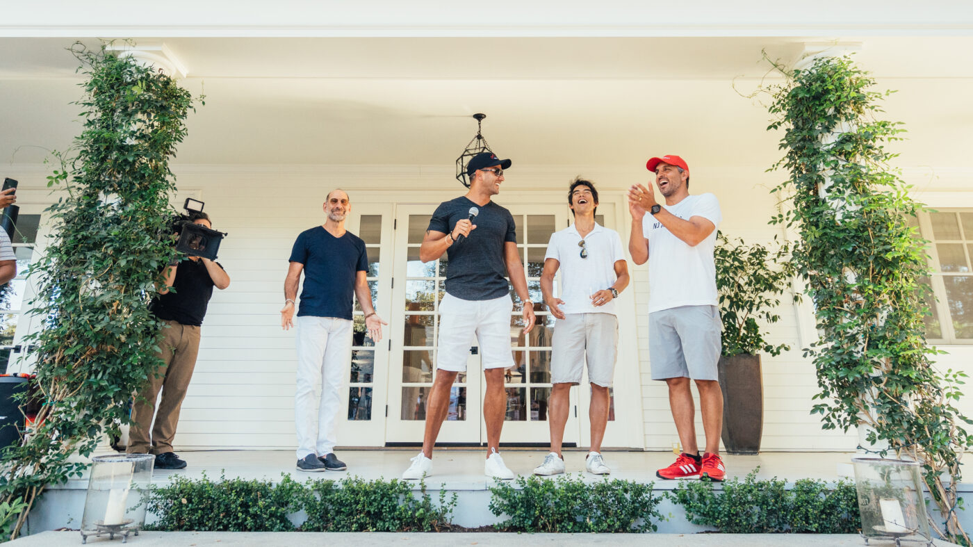 3 tips for breaking into the luxury real estate market