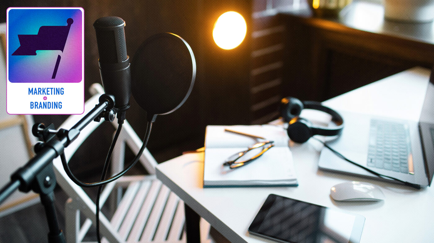 How this real estate podcast got 10K Facebook views in 30 days