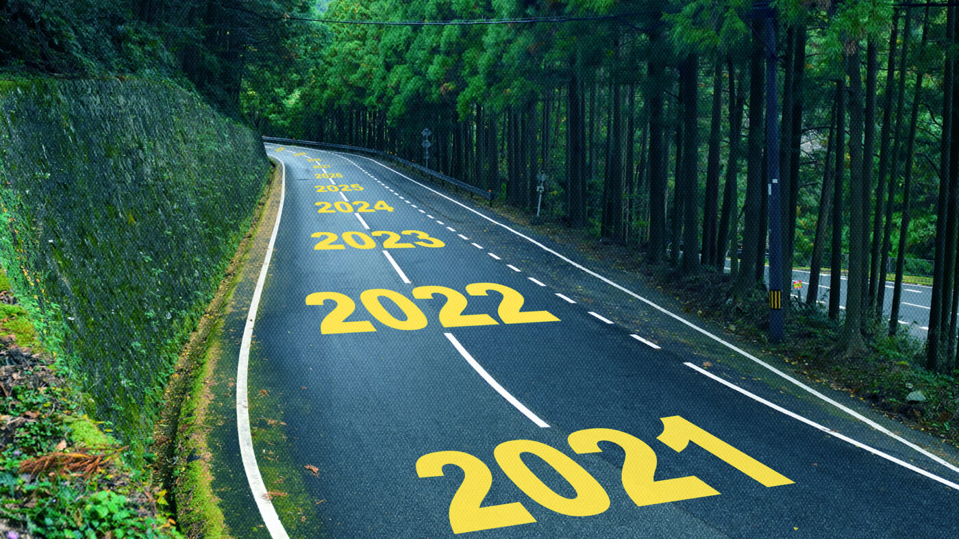Want to level up in 2022? 5 ways to approach growth