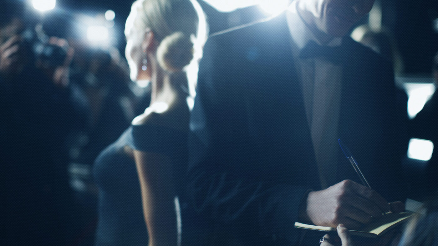 Got your first celebrity client? 6 tips for making an impression