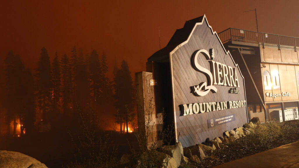Guests struggle to get VRBO refunds amid California wildfires