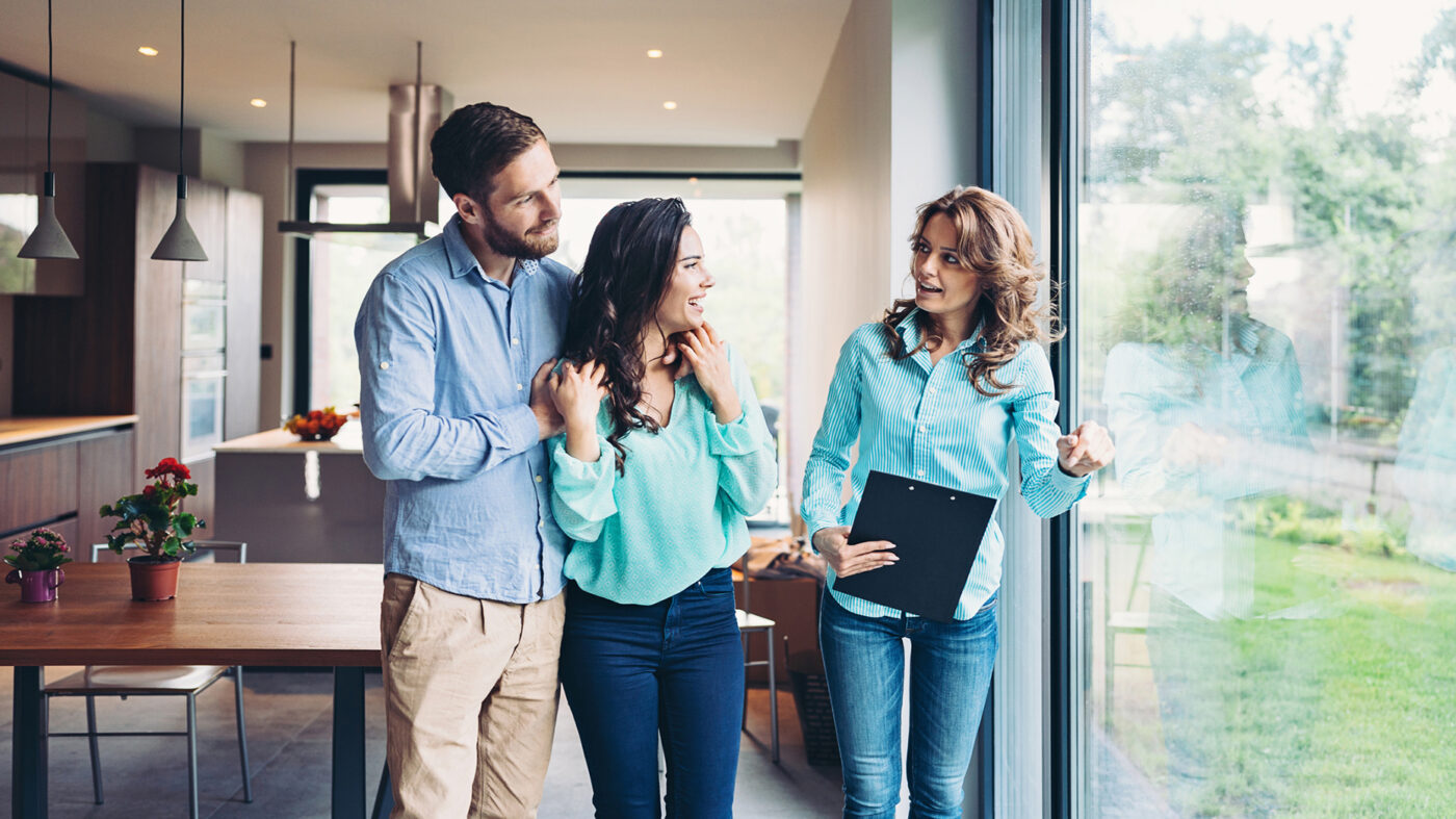 Why sellers are shunning FHA and VA offers