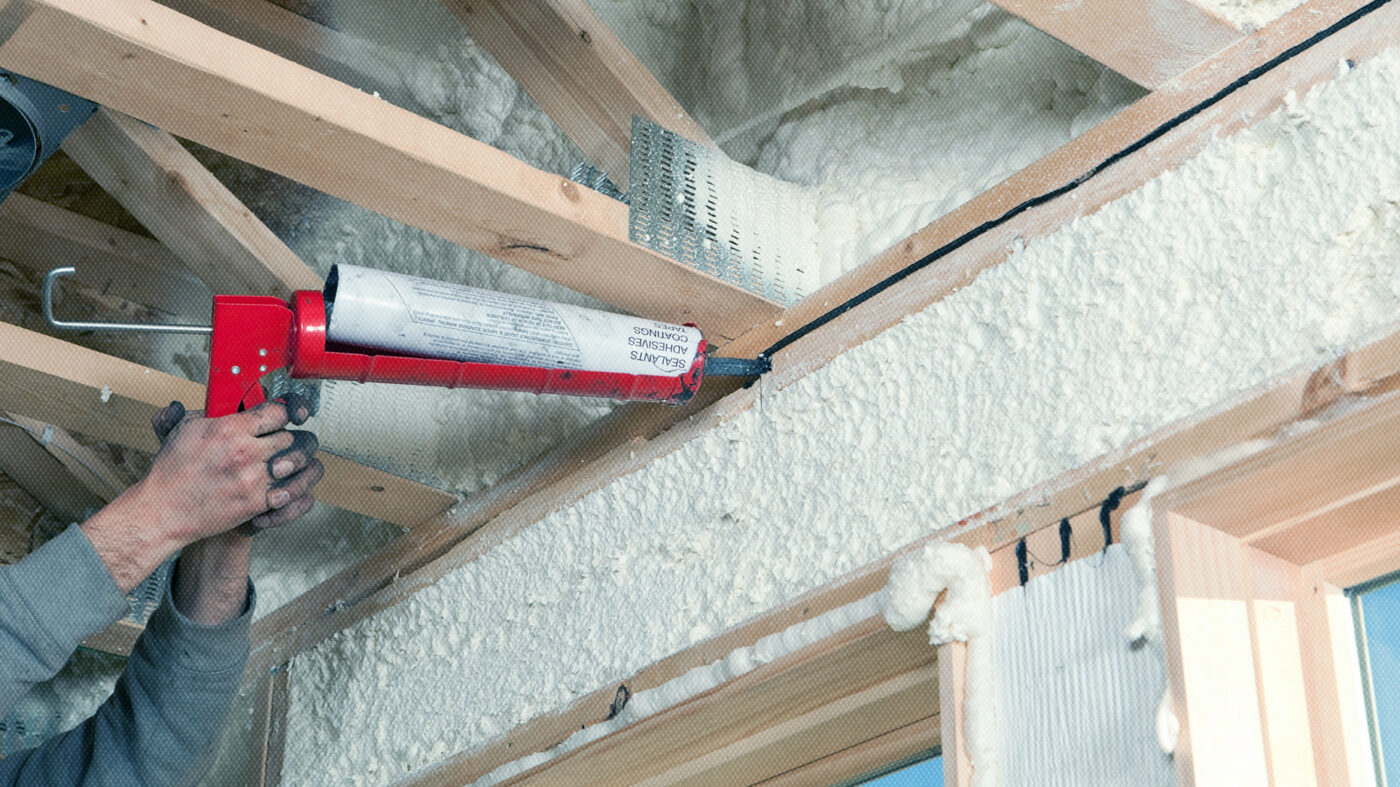 What agents need to know about rigid foam insulation