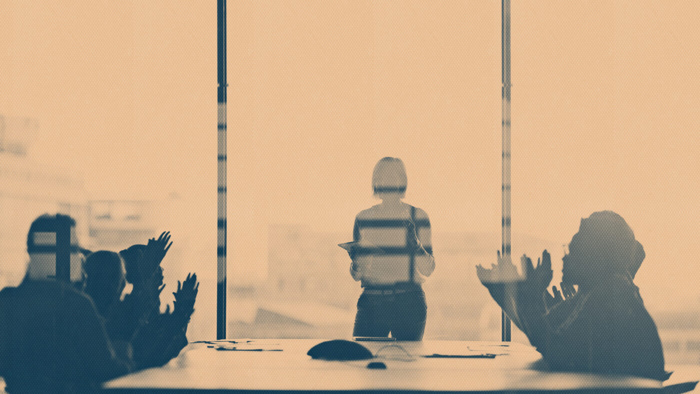 Replacing yourself? 6 qualities to look for in a team CEO