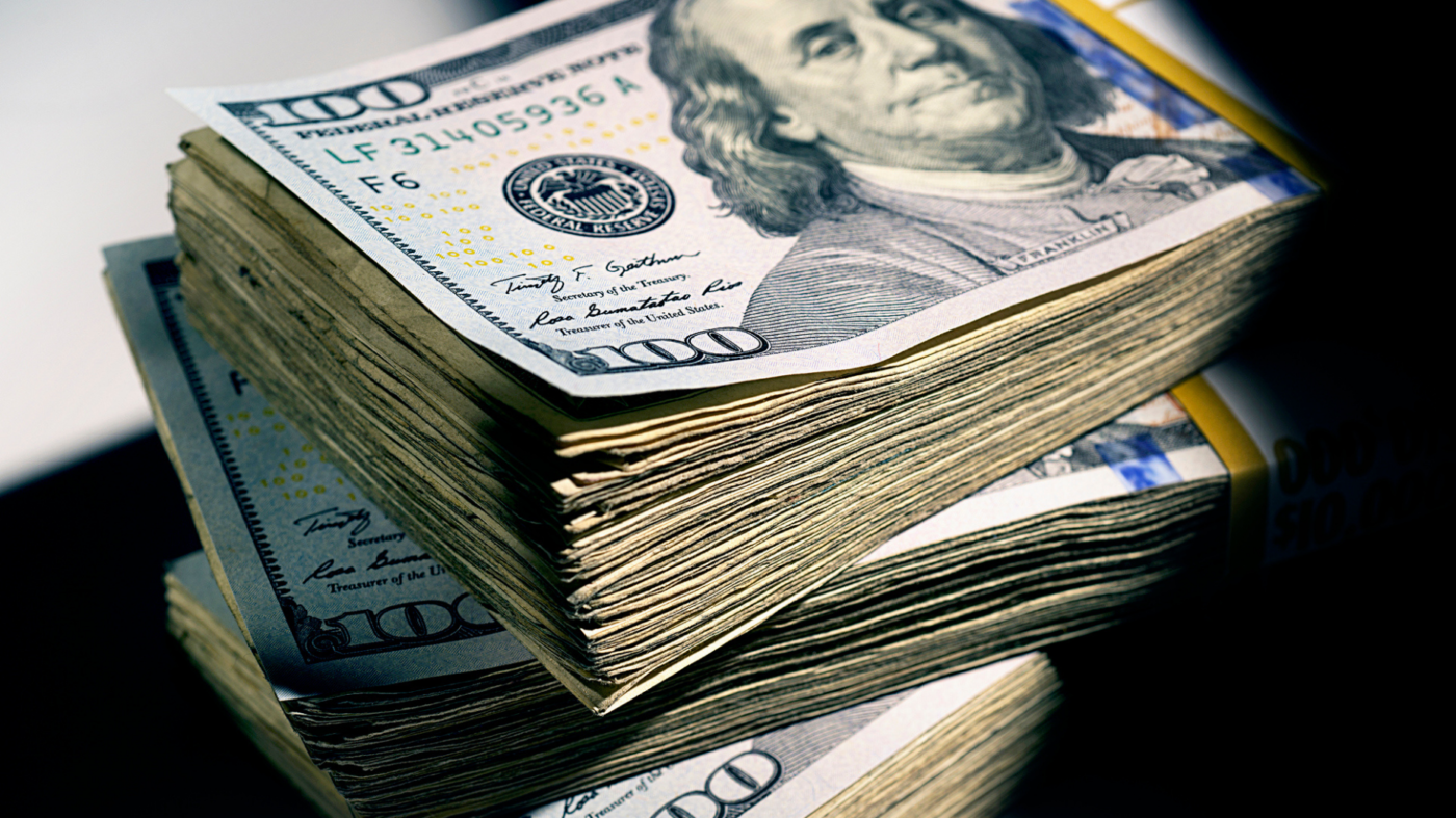 Will every mortgage lender soon have a cash offer product?