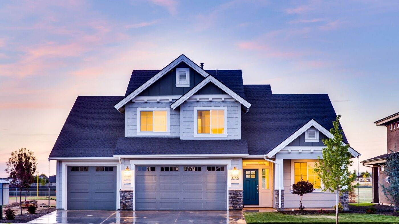 Existing-home sales take a U-turn following 2 straight months of gains