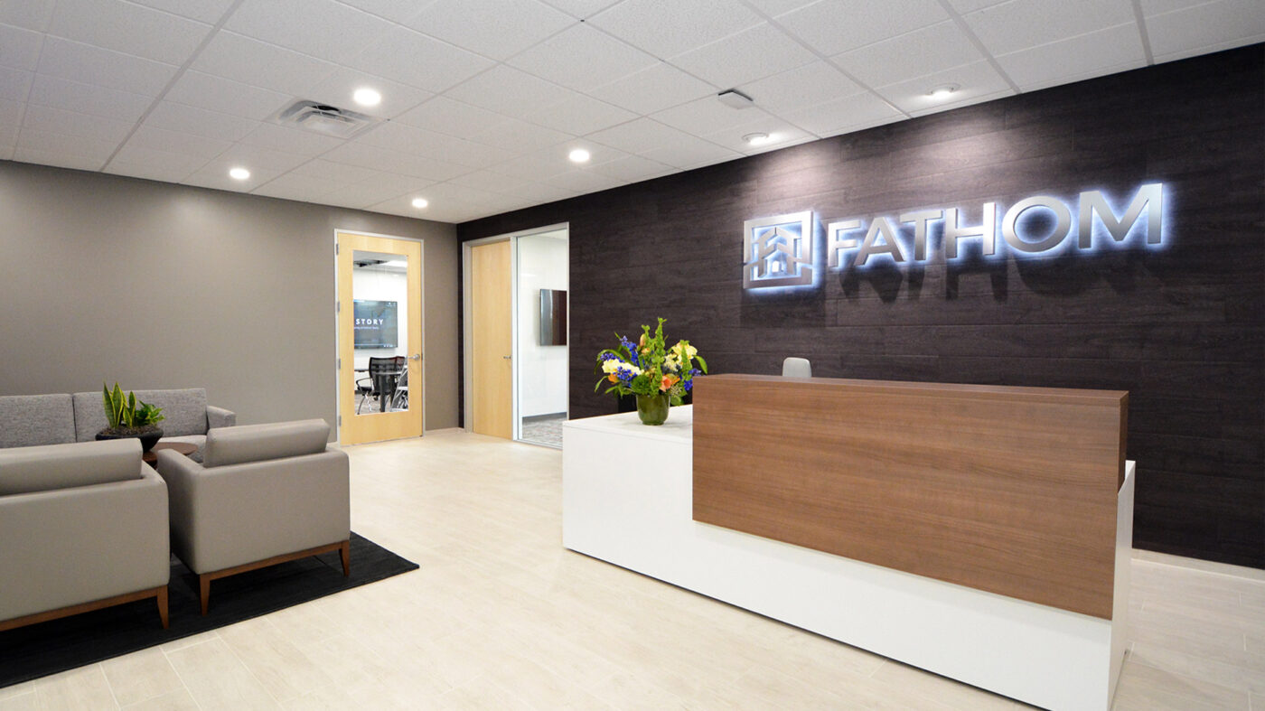 A look back at Fathom Realty's first year as a public company