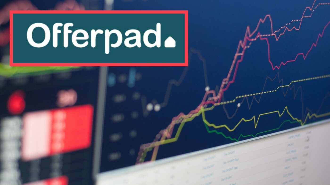 Offerpad enters the NY Stock Exchange with a $2.7B valuation