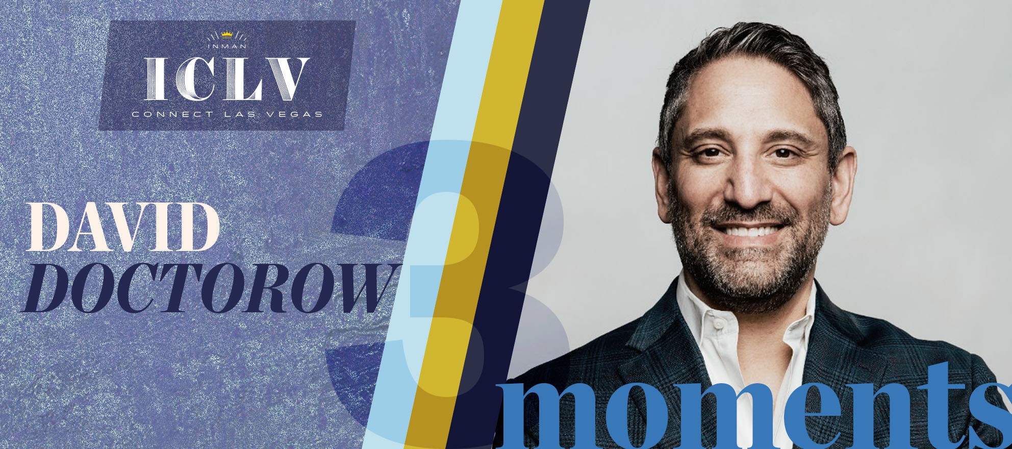 3 moments that made Move Inc. CEO David Doctorow