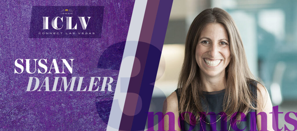 3 moments that made Zillow President Susan Daimler