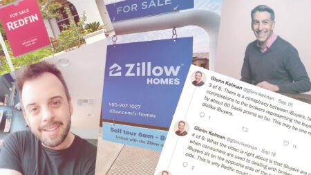 Redfin CEO, Zillow pour cold water on TikToker's iBuyer theory