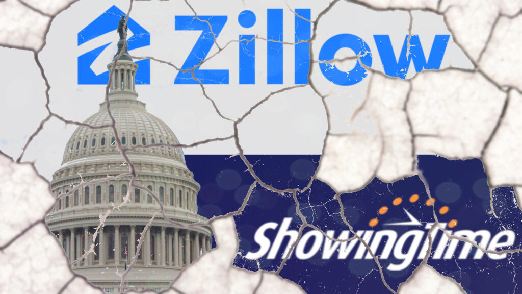Zillow wraps ShowingTime deal as feds continue FTC investigation
