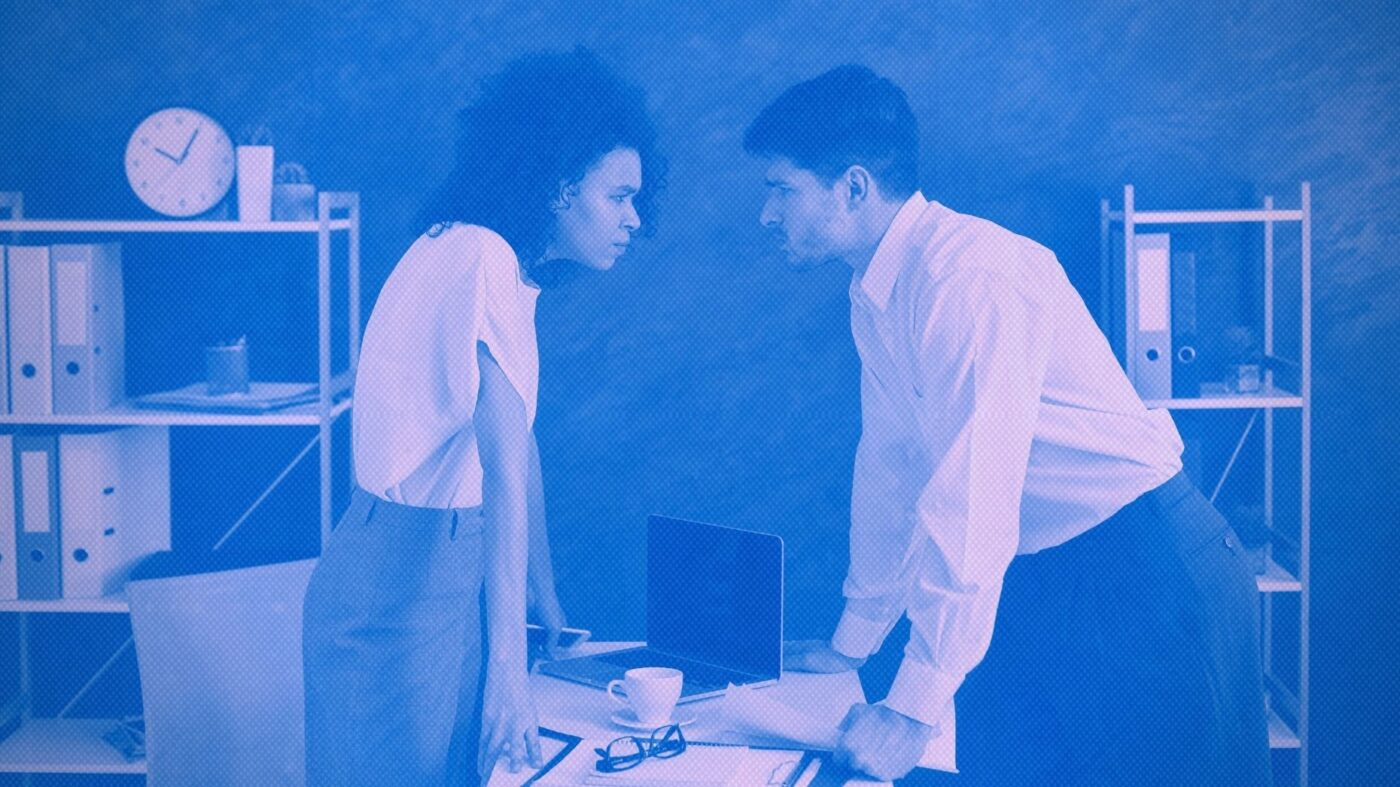 Had a dust-up? How to work your way through conflict effectively