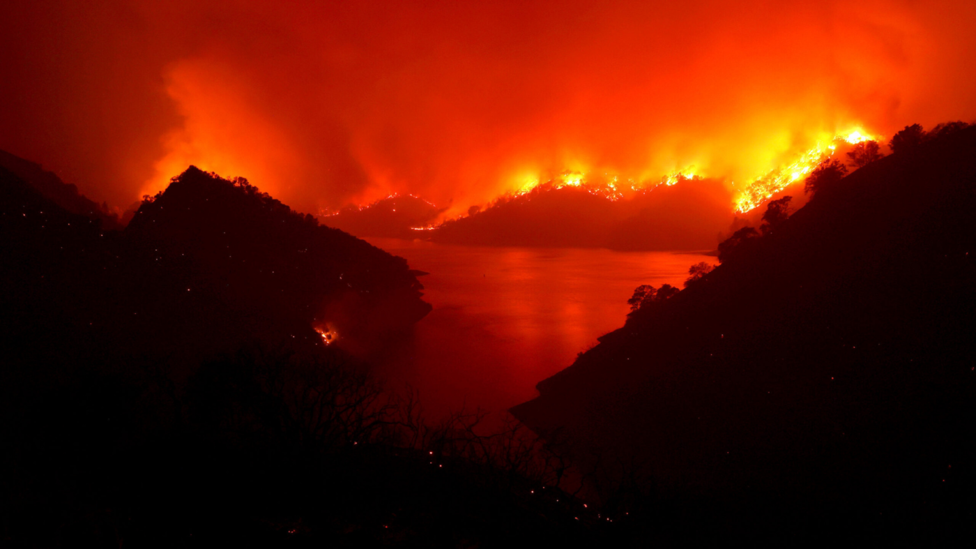 With wildfires on rise, these 5 states bear more risk than California