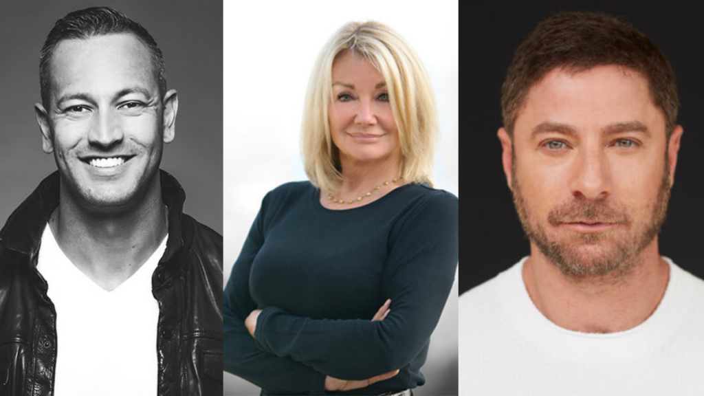 These are the 30 top real estate agents in Hollywood right now