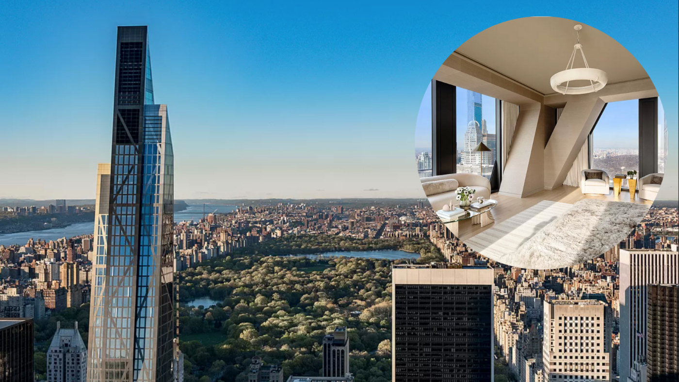 MoMa penthouse with $36M asking price sells to anonymous buyer