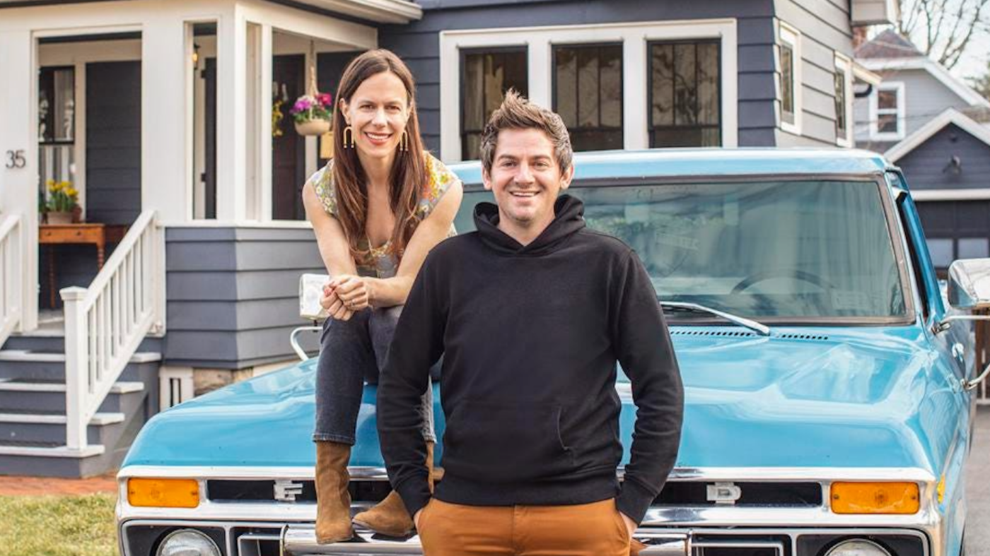 From Instagram to HGTV: 'Cheap Old Houses' stars on finding fame