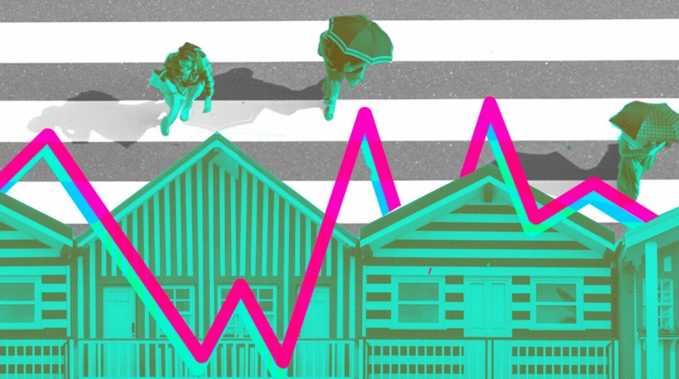 Are rising housing prices actually a good thing?