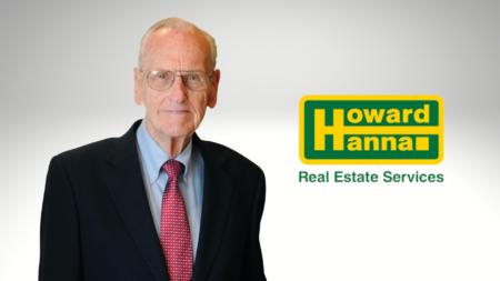 Howard Hanna Jr., founder of real estate powerhouse, dead at 101