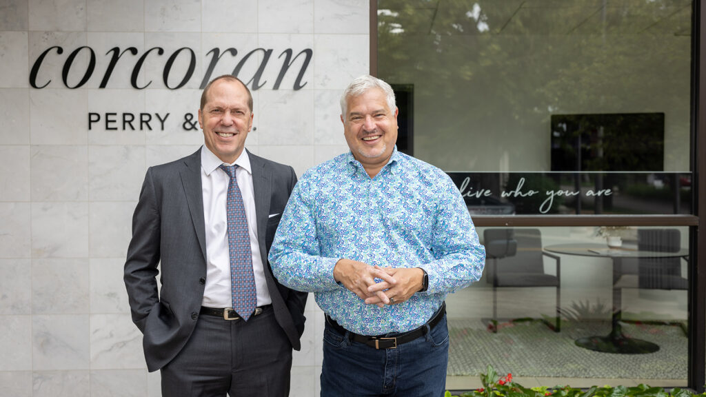 This Denver brokerage doubled its business since affiliating with Corcoran