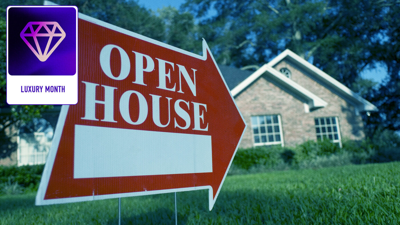8 ways to get the most (leads) out of your next open house