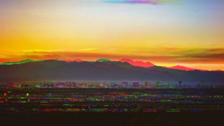 Wealth, taxes and politics: The Las Vegas housing market's wild ride