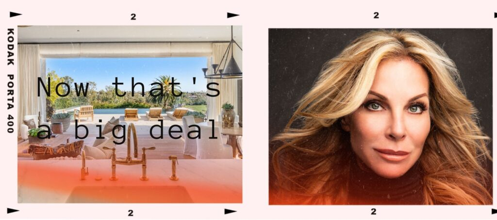 A mansion so nice, she sold it twice: Cindy Ambuehl on a $25M deal