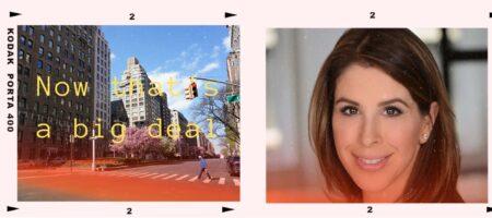 Allison Chiaramonte on selling a $29M Park Avenue penthouse