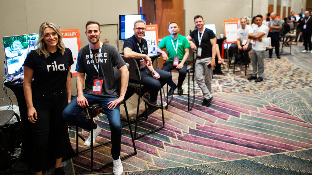 Inman announces first round of Property Pavilion and Startup Alley exhibitors for ICLV21