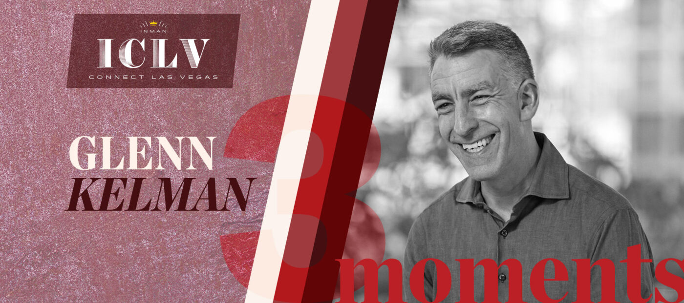 3 moments that shaped the career of Redfin CEO Glenn Kelman