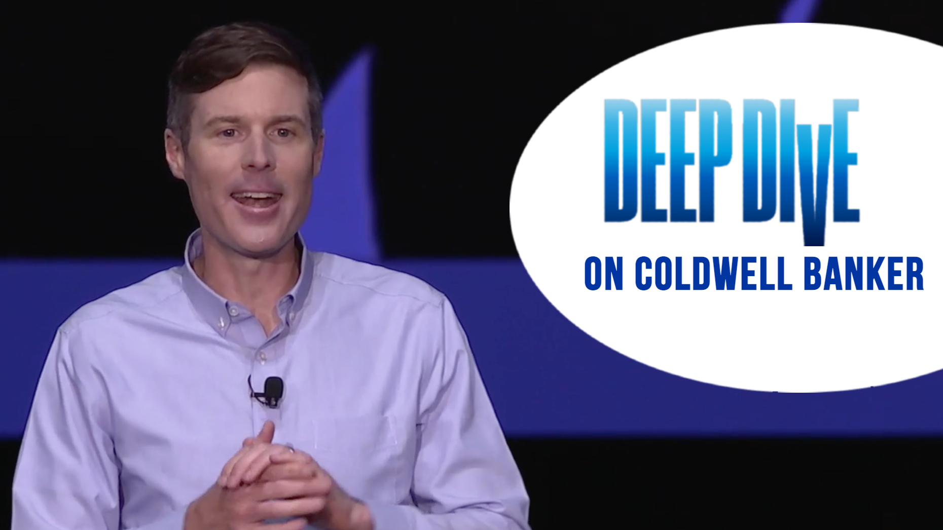 Zillow, Warburg and 4 takeaways from Coldwell Banker's Gen Blue