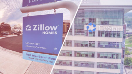 CoStar CEO likens Zillow's StreetEasy to blackmail