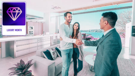 4 things high-net-worth buyers want in an agent