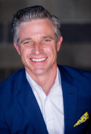 Kevin Van Eck