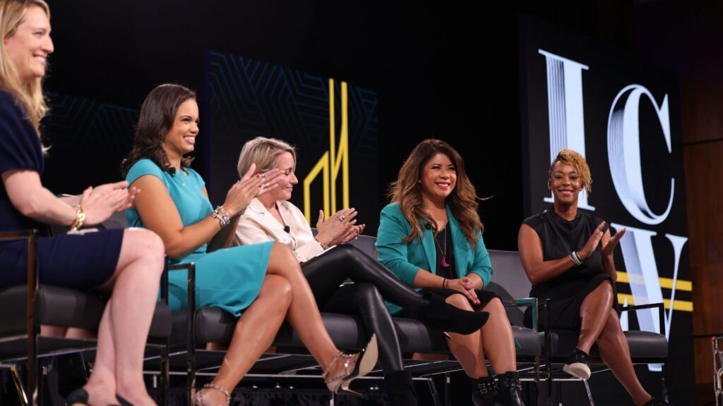Female agents: Stop waiting for permission to become a leader