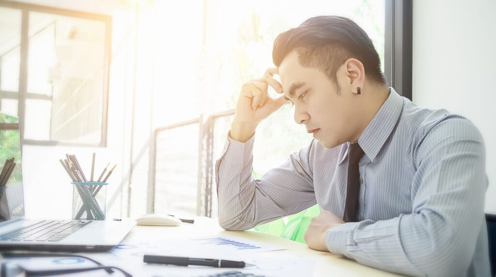 7 mistakes top producers don't let derail their success