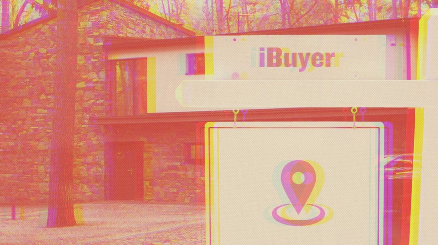Missed signs? Zillow's pause on buying underscores scaling challenges: Mike DelPrete