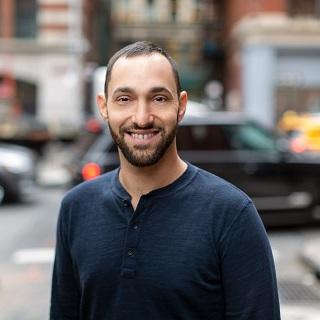 Adam Rothblatt