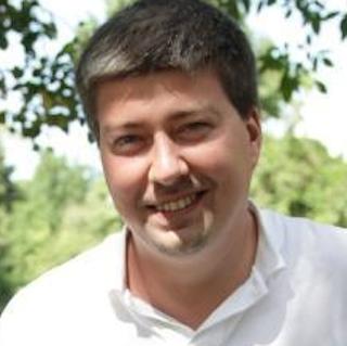Anton Yakubenko, PhD