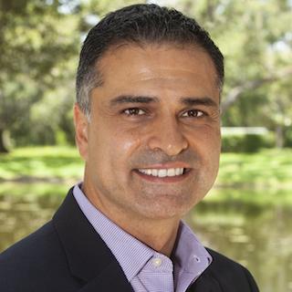Charles El-Moussa
