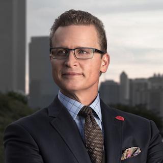Craig Hogan