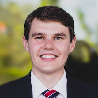 Daniel Mudge